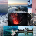 SkyPixelは、 2017年度の空撮映像コンテストのグランプリと入賞作品を発表